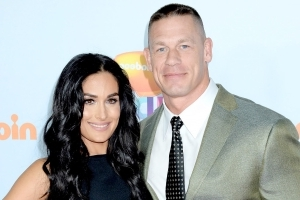 John Cena Tweets 'Let's Stop Messing Around' After 'Total Bellas' Premiere