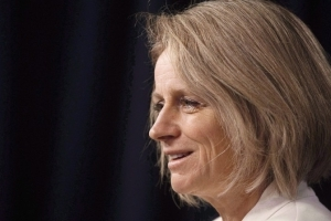 Trans Mountain pipeline project purchase 'major step forward': Rachel Notley