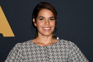 America Ferrera Welcomes Baby Boy -- Find Out His Cute Nickname!