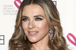 Elizabeth Hurley hints she's dating a new man... as she talks Botox and ex Hugh Grant's new wife Anna Eberstein