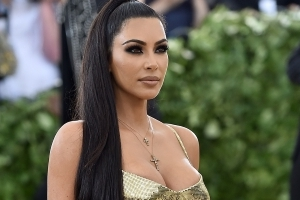 Kim Kardashian Shares Stunning New Pic of 'My Baby' Chicago