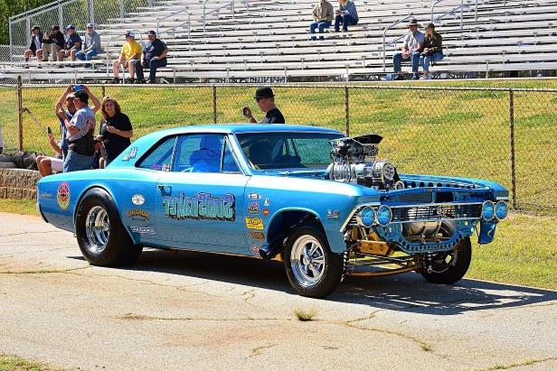 Slide 19 of 376: 019-Greer-Dragway-HOTROD-Revival.jpg