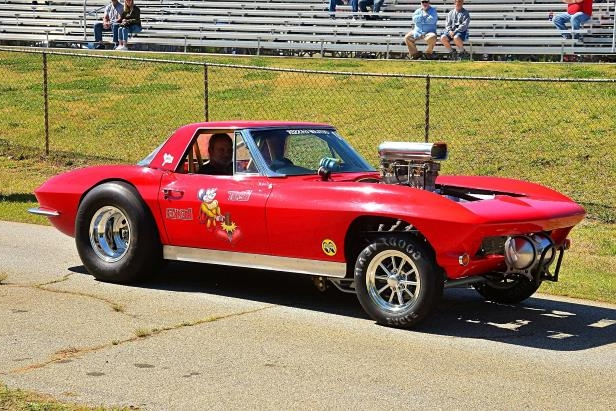 Slide 33 of 376: 033-Greer-Dragway-HOTROD-Revival.jpg