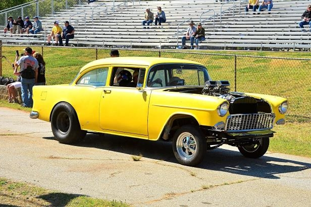 Slide 69 of 376: 069-Greer-Dragway-HOTROD-Revival.jpg
