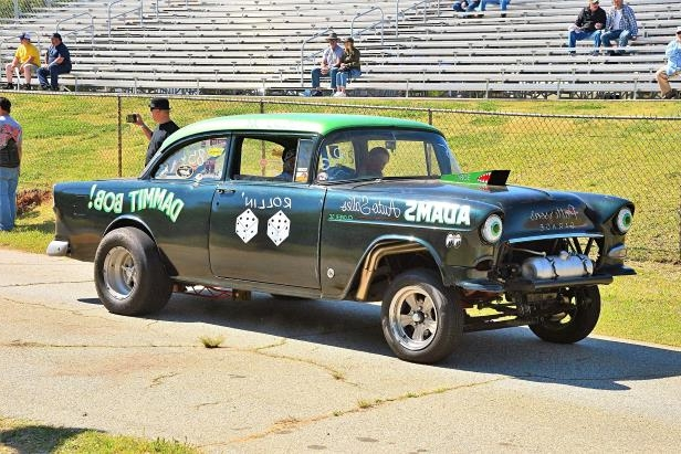 Slide 85 of 376: 085-Greer-Dragway-HOTROD-Revival.jpg