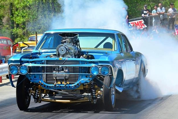 Slide 86 of 376: 086-Greer-Dragway-HOTROD-Revival.jpg