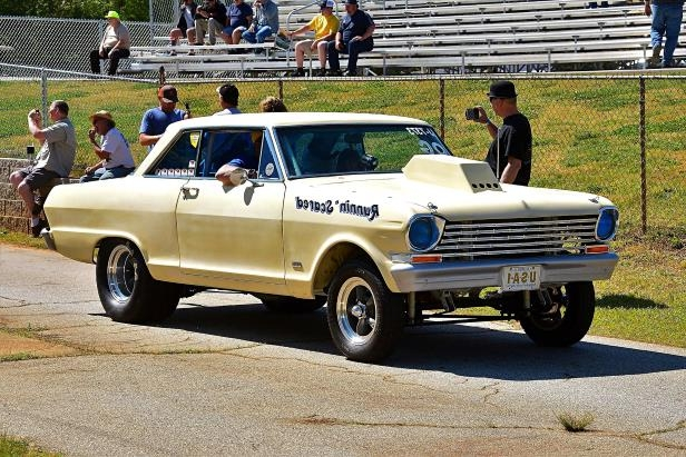 Slide 87 of 376: 087-Greer-Dragway-HOTROD-Revival.jpg