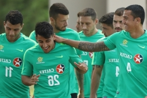 Archie Thompson: Why Socceroos must take Daniel Arzani to the World Cup