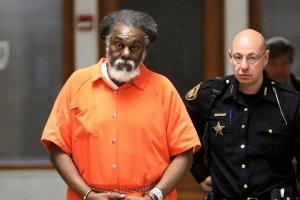 Hearing delayed for confessed Ohio killer who wants to be freed