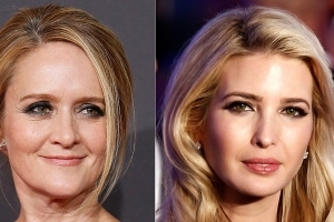 Outrage as Samantha Bee calls Ivanka Trump a 'feckless c---,' says she should 'put on something tight and low cut'