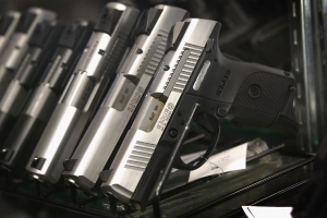 Alabama will allow school administrators to be armed