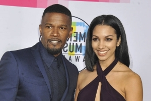 Jamie Foxx really didn't approve of daughter's revealing Coachella outfit
