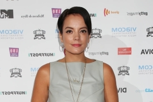 Lily Allen: 'The #MeToo movement has not hit the music industry'