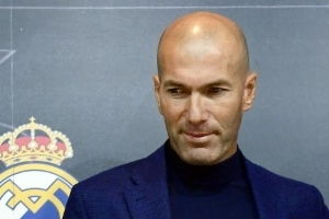 Real Madrid : la démission surprise de Zidane
