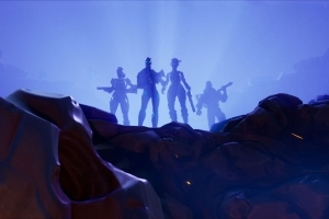 Reports: Fortnite coming to Nintendo Switch