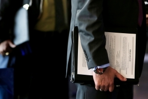 Unemployment falls to 18-year low as US adds 223,000 jobs