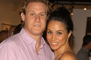 Duchess Meghan's Ex-Husband Trevor Engelson Is Engaged