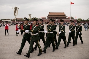 Families of Tiananmen victims urge China's Xi to 're-evaluate' crackdown
