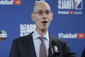 NBA won't be changing its anthem policy