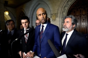 Ottawa to give $50M for asylum seekers costs