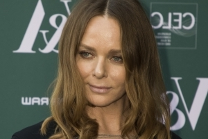Stella McCartney Calls For UK-Wide Ban On Fur Imports