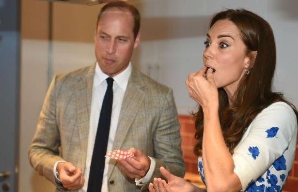 What the royals really eat: They have access to the best chefs in the world, and live a life of luxury and privilege. But the royal family enjoy far more than caviar and champagne. Read on to discover what the Duchess of Cambridge likes to cook at home, Princes William and Harry's favorite fast food, and the top-notch meals served to the Queen's beloved corgis.