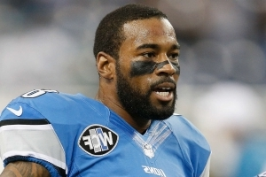 Calvin Johnson says dad talked him into staying final season; rules out return