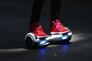 Judge Says Amazon Not Liable for Selling Exploding Hoverboards