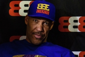 LaVar Ball to NFL players: Stand for the anthem or 'get out' of the league
