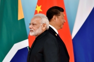 China welcomes PM Modi's 'positive remarks' on Sino-Indian relations