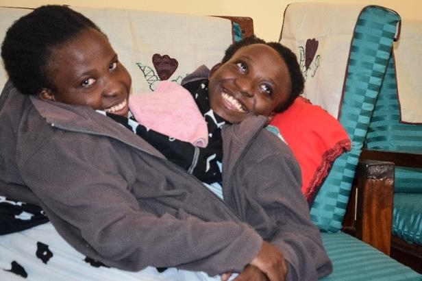 Conjoined twins Maria and Consolata Mwakikuti, who became famous when they were admitted to university in September 2017, have died after a long illness