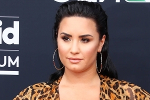 Demi Lovato apologises for 'assault' prank