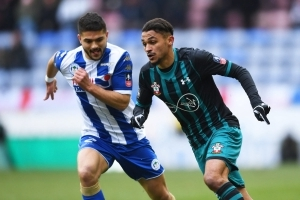 Emmanuel Petit feels Boufal's struggles are down to his individualism