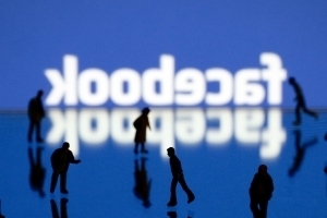 Facebook reportedly gave personal data to 60 companies