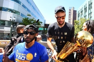 Here's how much the NBA Finals trophy is worth