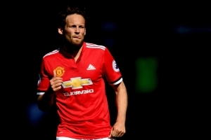 Inter Milan keen to sign Daley Blind from Manchester United