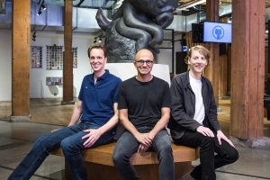 It's official: Microsoft will spend a whopping $7.5 billion to buy GitHub, a startup at the center of the software world
