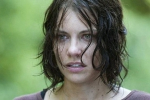 Lauren Cohan Will Leave 'The Walking Dead' After 6 Episodes Of New Season