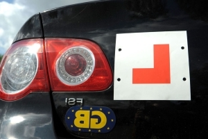 Learner drivers now allowed on the motorway