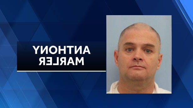 Man captured after escaping work-release center in Alabama
