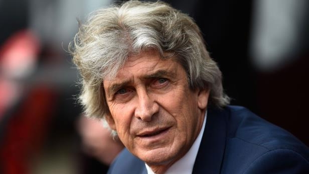 Manuel Pellegrini was unharmed after being targeted while on holiday in Chile
