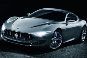 Maserati Claims A Bonkers 0-60 MPH Time Of Under 2 Seconds For First Electric Car