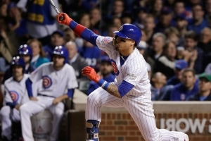 MLB wrap: Cubs sweep Mets in New York for first time since 1991