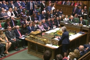 MPs to vote on amended Brexit Bill on 12 June