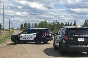 Police investigate two shootings in southeast Edmonton