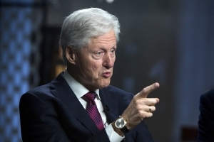 President Bill Clinton on Monica Lewinsky, #MeToo and whether his apology was enough