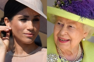 Queen and Meghan to spend working away-day in Cheshire