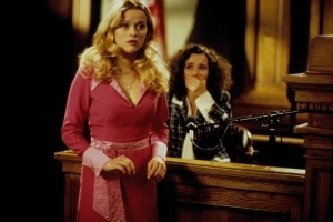 Reese Witherspoon, MGM Bringing The Gang Back For 'Legally Blonde 3'
