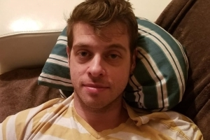 Canada: Day 4 of search for Jeffrey Crocker, missing since