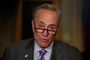 Senate Democrats vow to buck Trump on North Korea without tough deal